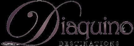 Diaquino Destinations Logo
